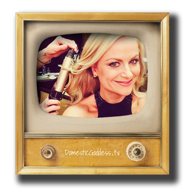 Amy Poehler – Honorary Goddess of the Month