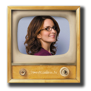 Tina Fey – Honorary Goddess of the Month